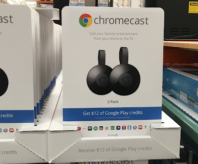 PC Media to chromecast - TV Shows - Streaming Video