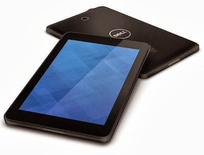 DELL VENUE 7 FULL TABLET SPECIFICATIONS SPECS DETAILS FEATURES CONFIGURATIONS PRICE