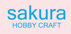 Sakura Hobby Craft DT