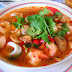 Try this! Shrimp Fresh Mushroom Soup