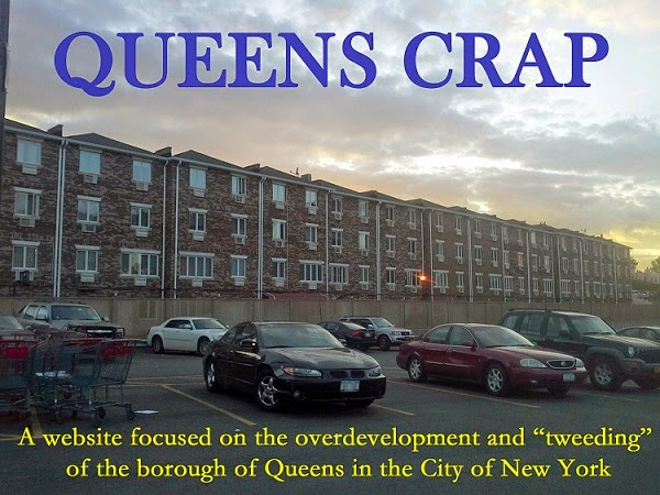 Queens Crap