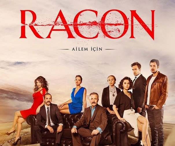 Racon Ailem İçin 4.Bölüm izle