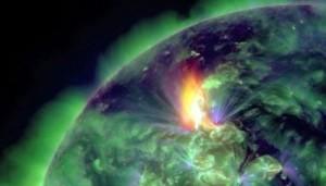 6 Badai Matahari Terbesar dalam Sejarah Dunia