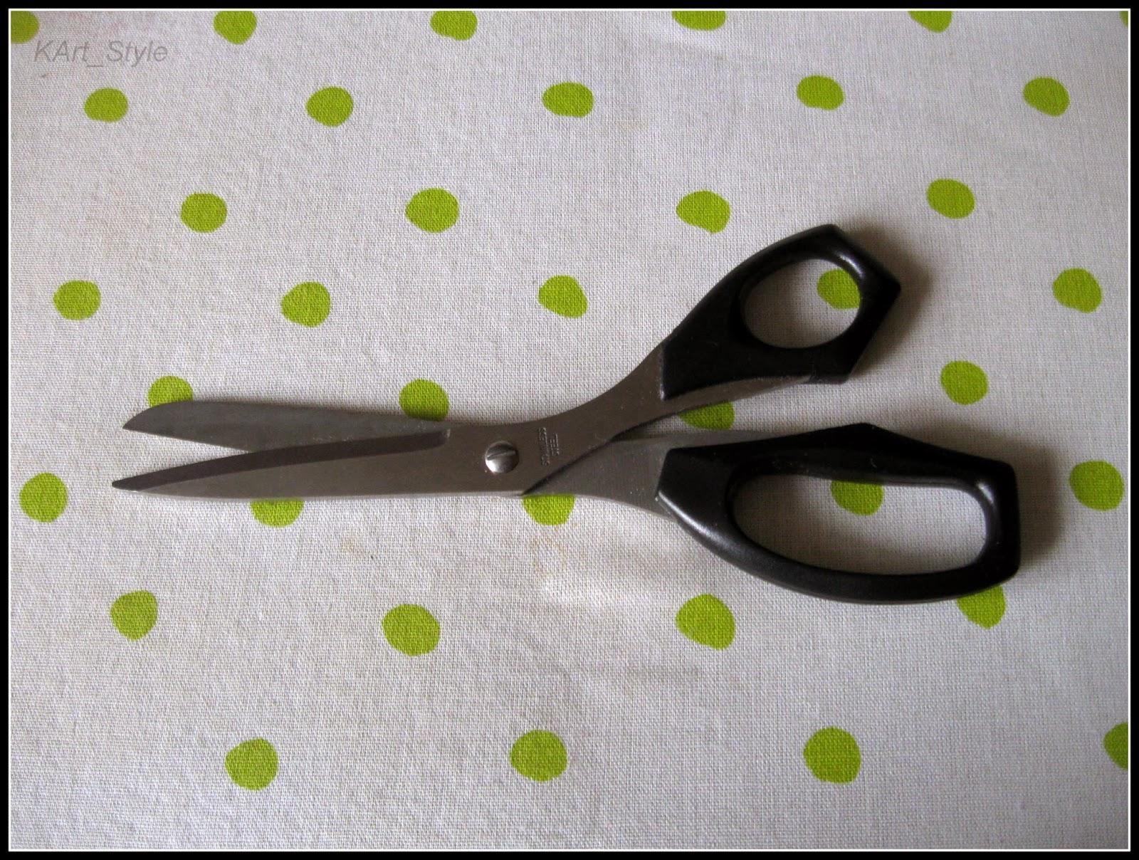 jakie kupić nożyczki