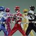Galaxy Rangers - Outra saga perdida?