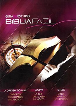 Curso Bíblia Fácil em PDF