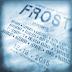 Let's Get Frost-y!