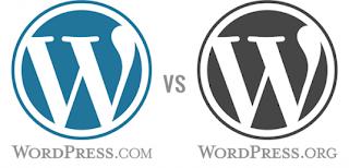 Inilah Perbedaan Antara wordpress.com dengan wordpress.org