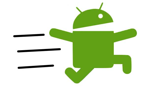 Speed Android Performance