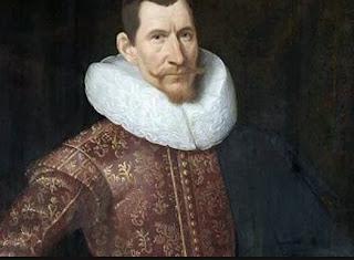 Jan Pieterszoon Coen Pendiri Batavia
