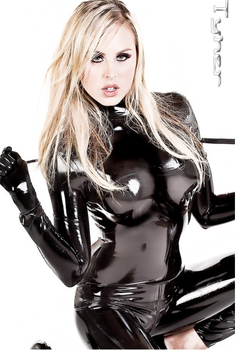 Sexy Girls Babes Latex