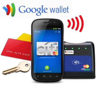 Pickpocketing Google Wallet - Mobile Business Logic Flaws ...