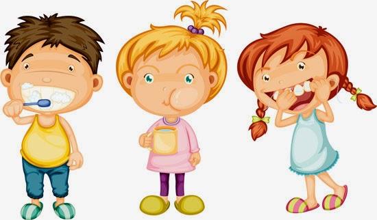 Ambiente de Aprendizaje de Higiene bucal en niños