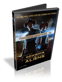 Download Cowboys and Aliens Dublado TS 2011