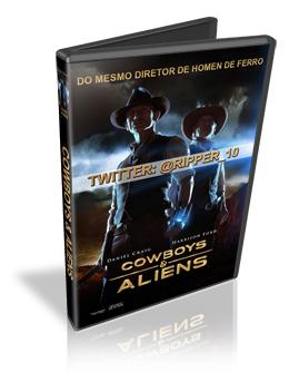 Download Cowboys and Aliens Dublado TS 2011