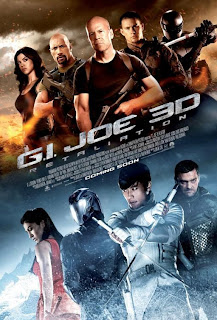 G.I. Joe: La venganza BRrip Latino 2013