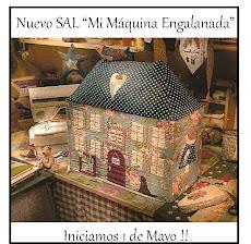 "SAL ""Mi Máquina Engalanada"""