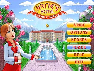 Jane's Hotel - Family Hero free download full version