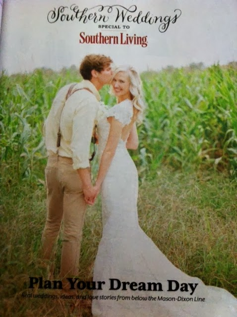 miss janice southern living and southern weddings