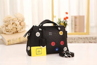 Tas KW Fendi By The Way Mini Semi Premium 883AH Jakarta