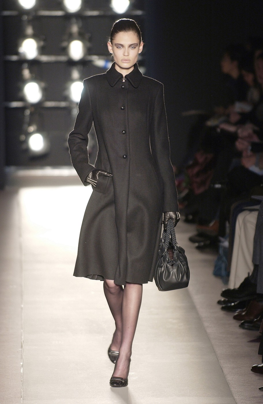 via fashioned by love | Bottega Veneta Fall/Winter 2005