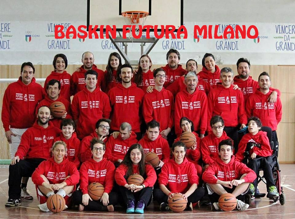 Baskin Futura Milano