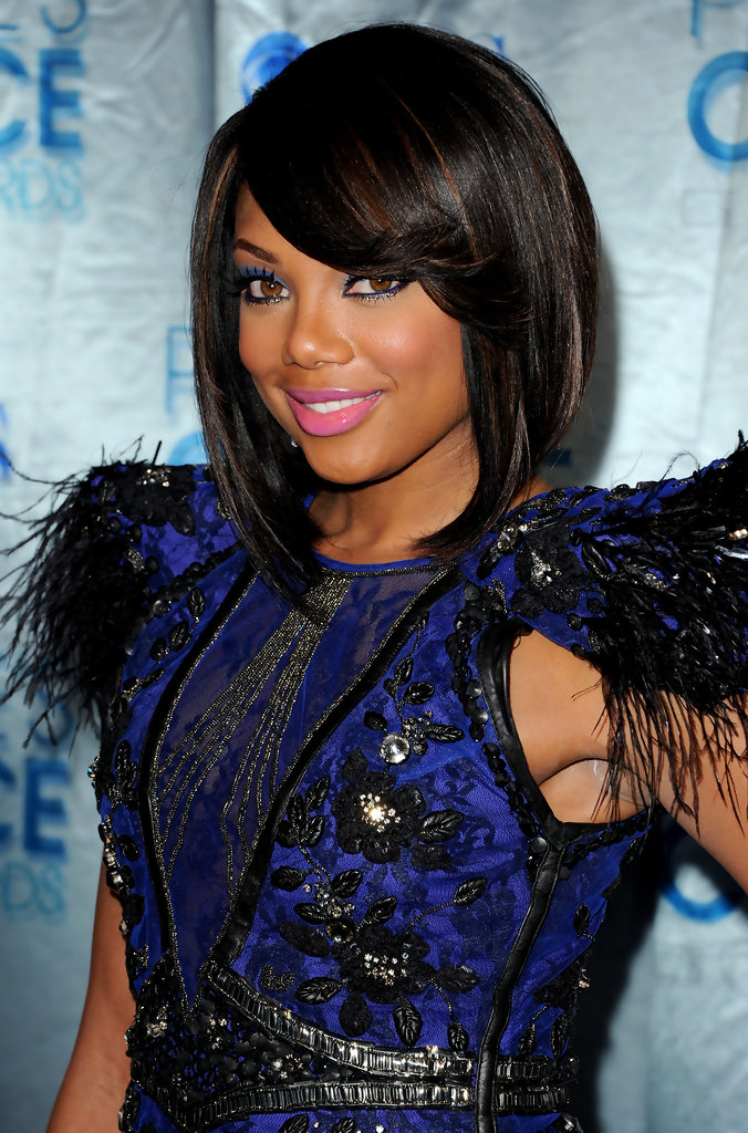 Vanessa Simmons Hairstyles Hairstyles  the bobVanessa Simmons Bob Hairstyles