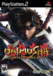 Download Onimusha 4 - Dawn of Dreams | PS2