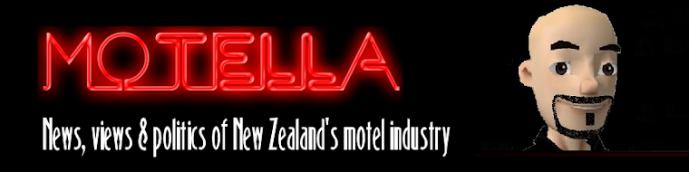 """Motella"" - News, Views and Politics of New Zealand&#39;s Motel Industry"
