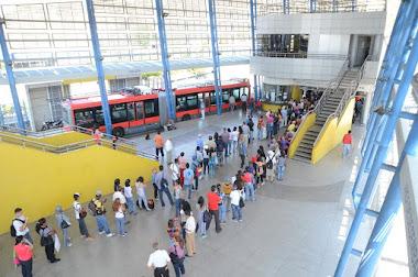 Trolebús Mérida refuerza sus protocolos de acción en planes de contingencia