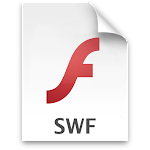 Cara Termudah Membuka Game atau File Berformat SWF di PC