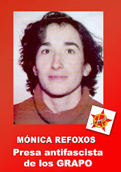 Mónica Refoxos Pérez