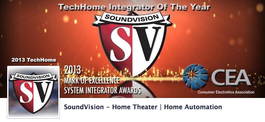 SoundVision Home Theater, San Francisco, Marin, Napa and Sonoma