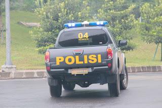 Polisi Siap Melayani Anda