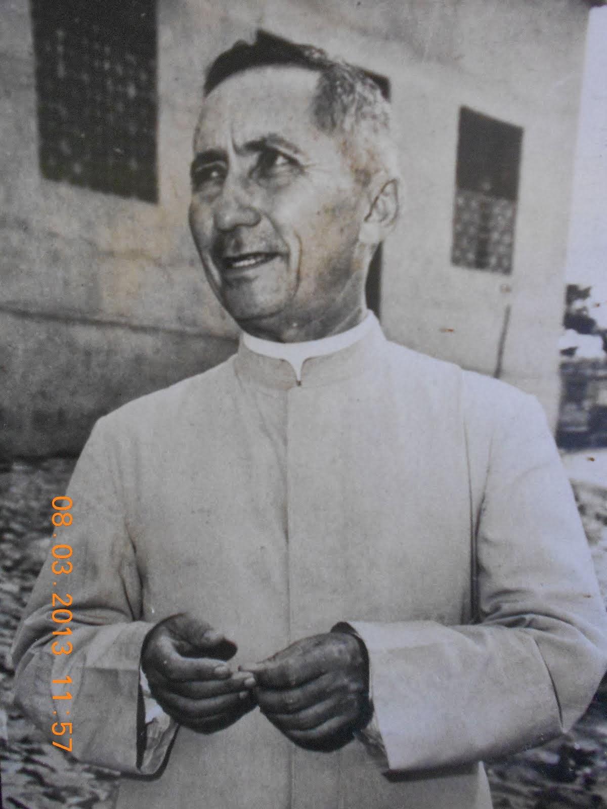 Padre Hélio Campos