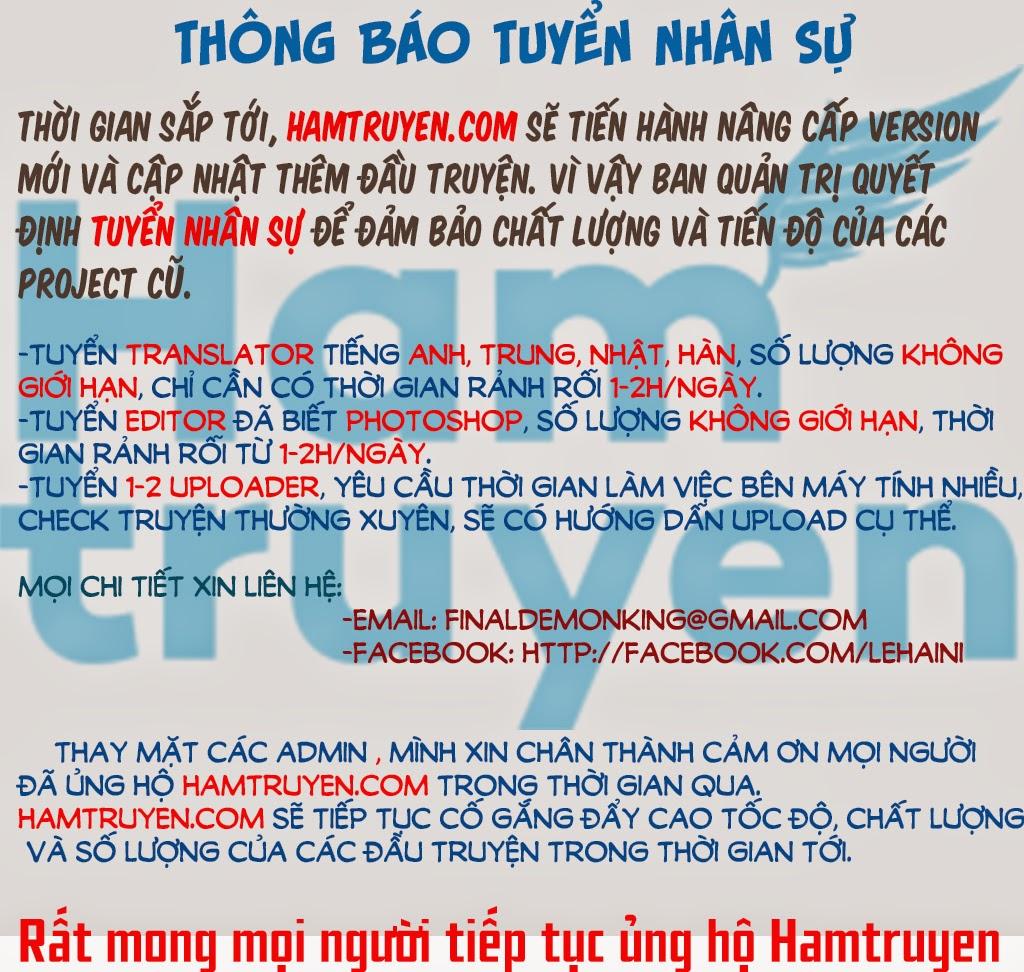 Chân Hoàn Truyện Chap 8.3 - Next Chap 9