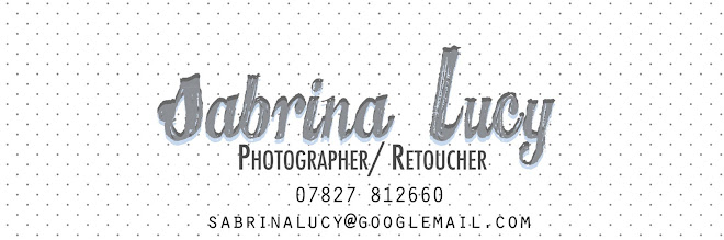 SabrinaLucy Photography