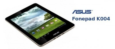 Asus Fonepad K004 Tablet 7 Inchi Android Intel Atom