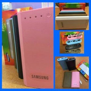 POWERBANK SAMSUNG 100000MAH