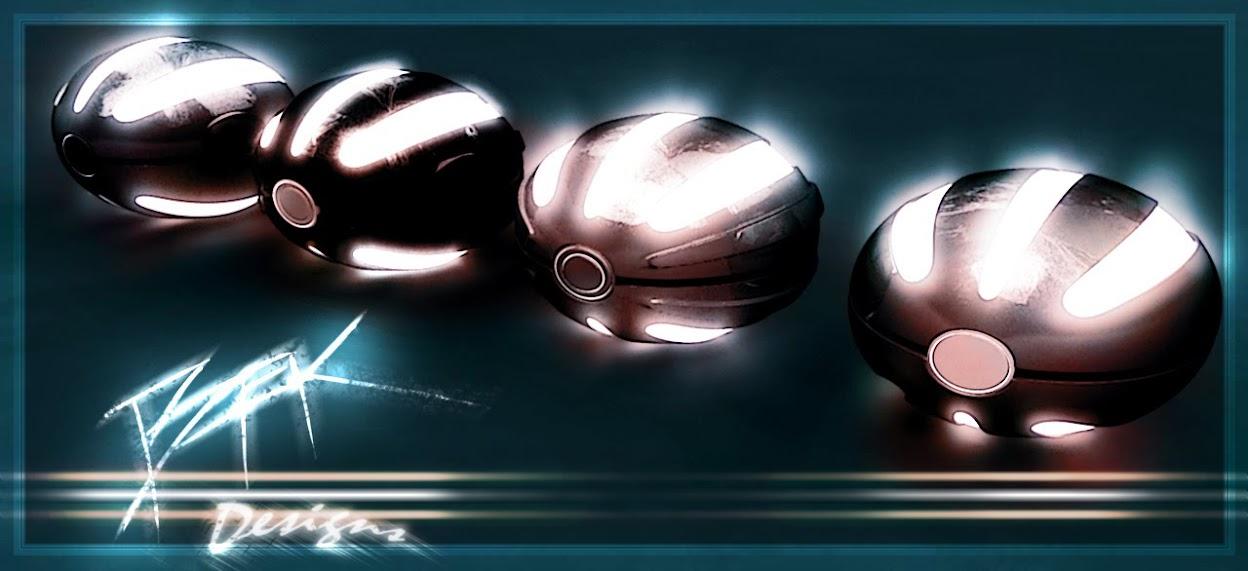 Baek 3D Designs