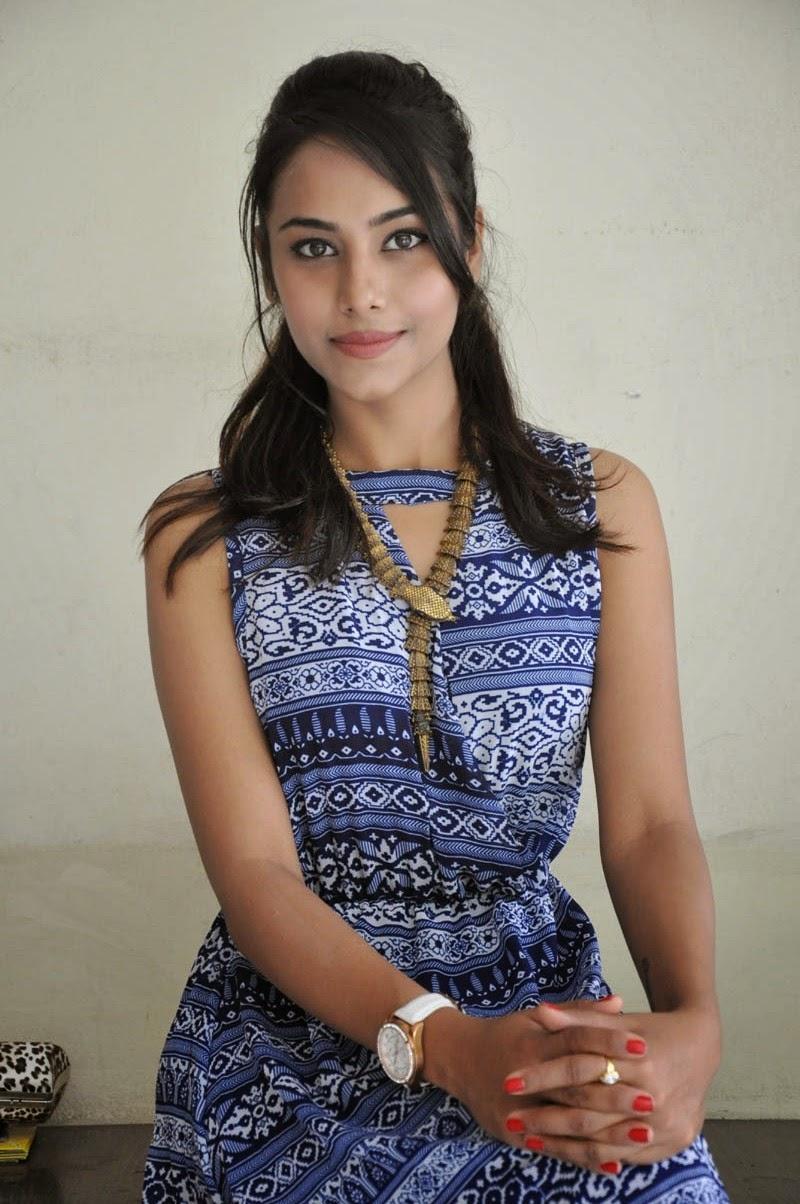 Khenisha Chandran at Jaganatakam press meet-HQ-Photo-20