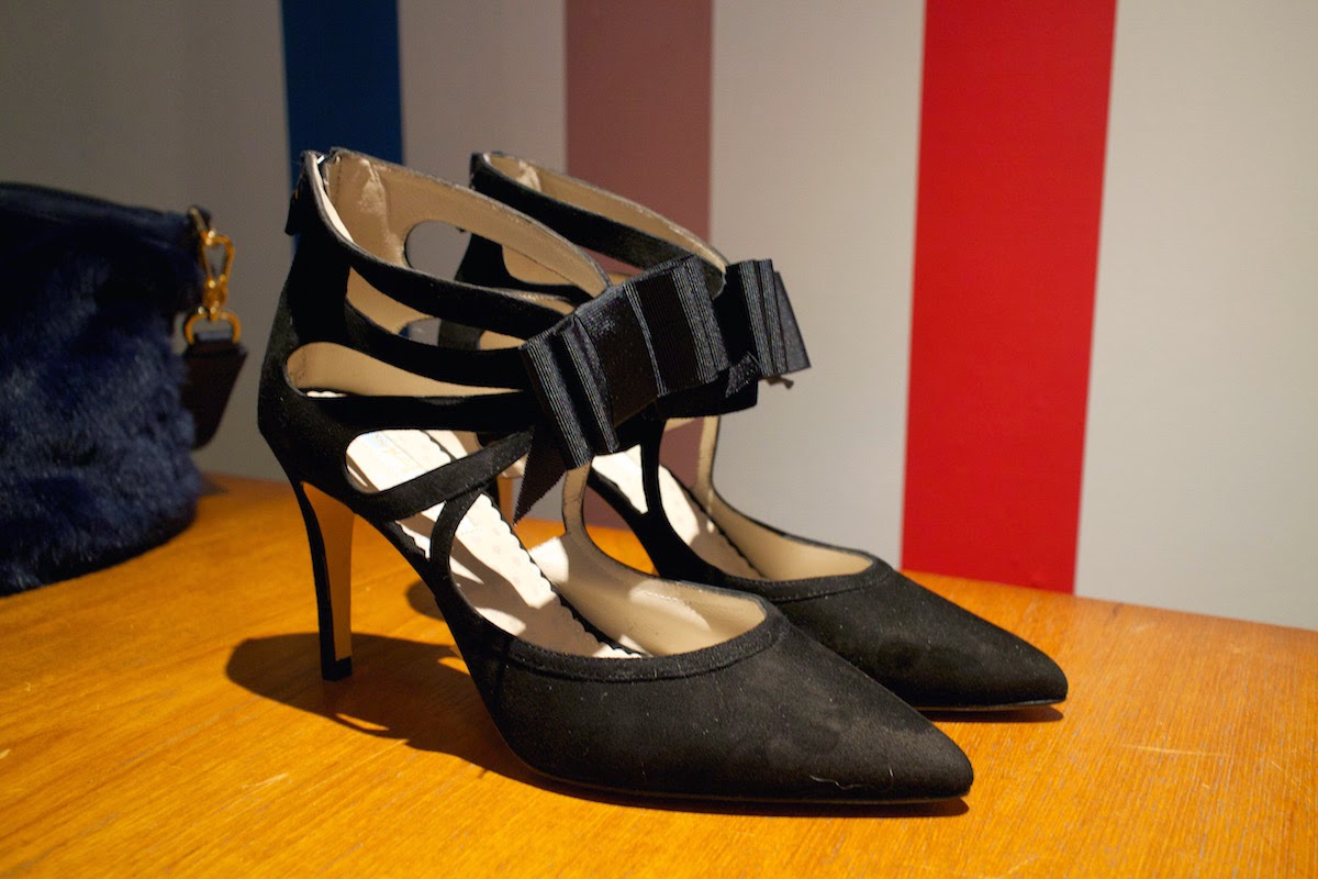 boden aw15 press day blog black occasion bow heels new british