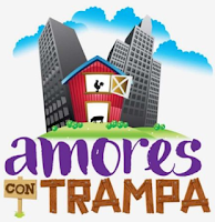 Amores con Trampa Capitulo 110