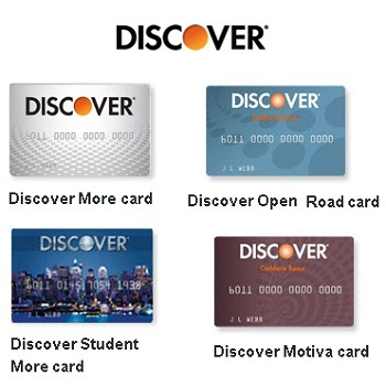 Discover Card: Login, Payment and Online Manage Guide