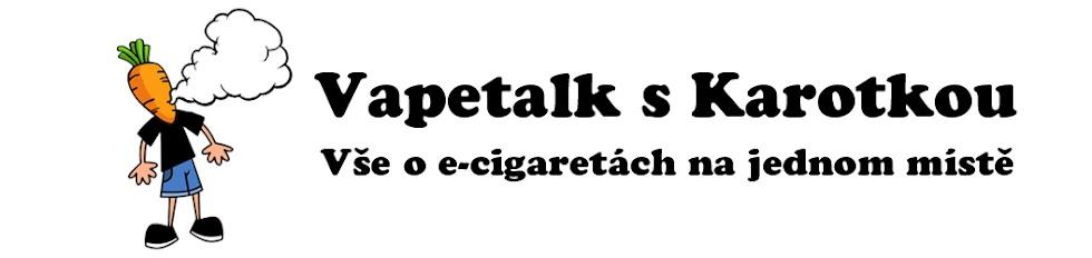 Elektronická cigareta všechny informace na jednom místě.