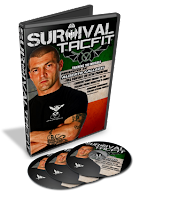Tacfit Survival Review