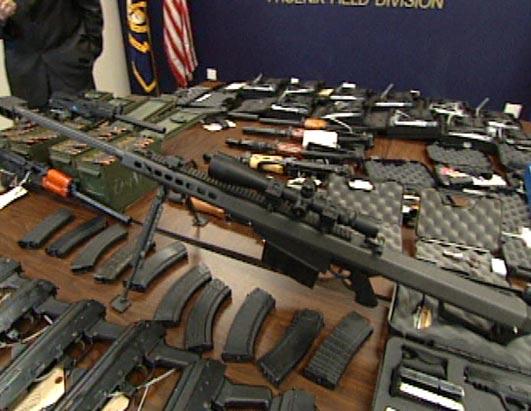 Resultado de imagen para pics America's Guns: Arming Mexico's Cartels