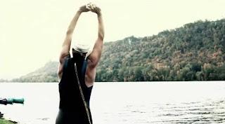 Trinona Triathlon Tv Commercial