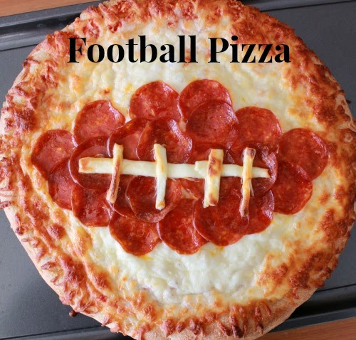 Football Pizza Digiorno %23shop Football Pizza with DiGiorno #GameTimeGoodies