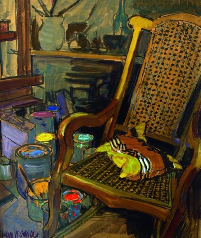 M xico a trav s de la mirada de una cubana mecedoras sillones y comadritas - Pintores de muebles ...
